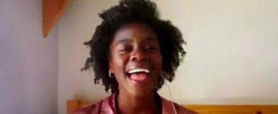 VIDEO: TINA's Aisha Jawando Performs 'Simply the Best' in Honor of the NHS