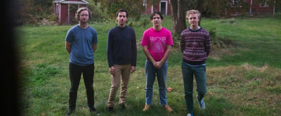 Pinegrove Shares New Track 'The Alarmist'