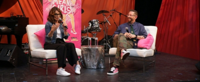 BWW TV: Tina Fey Heads Home To Philly To Kick-Off MEAN GIRLS Ticket Sales!