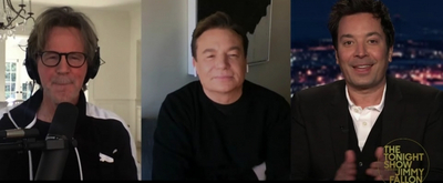 VIDEO: Mike Myers & Dana Carvey Broke an SNL Curse with WAYNE'S WORLD