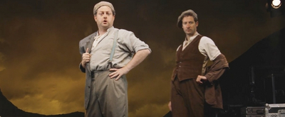 VIDEO: Watch an All New Trailer For STONES IN HIS POCKETS at the Barn Theatre