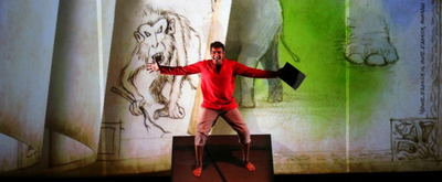 BWW Review: JUNGLE BOOK Heeds the Call of the Wild in an Imaginative, Beautiful Production