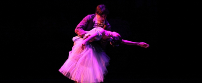 Atlantic City Ballet Presents DRACULA