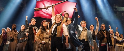 BWW Review: LES MISERABLES at Benedum Center Doesn't Reinvent an Old Standard, But Spruces It Up a Bit