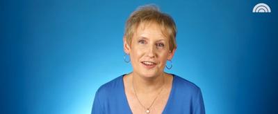 VIDEO: Liz Callaway Talks ANASTASIA on TODAY SHOW