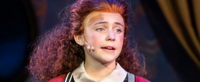 VIDEO: ANNIE Takes the Stage at Tuacahn Center for the Arts