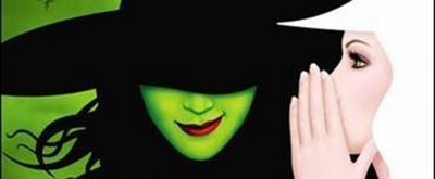 WICKED To Return To Saenger Theatre, October2 – 20