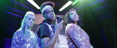 VIDEO: Get A First Look At BE MORE CHILL at Monumental Theatre Company