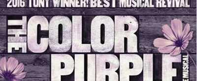 THE COLOR PURPLE On Sale This Friday At The Majestic Theatre