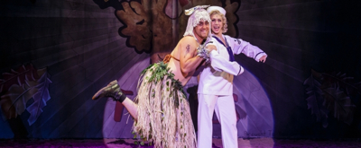 Photo Flash: SOUTH PACIFIC At Finger Lakes Musical Theatre Festival