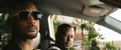 VIDEO: Will Smith, Martin Lawrence Star in New Trailer for BAD BOYS FOR LIFE