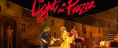 VIDEO: Get a Sneak Peek at L.A. Opera's THE LIGHT IN THE PIAZZA, Starring Renee Fleming