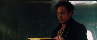 VIDEO: Watch Robert Downey Jr. in the Official Trailer For DOLITTLE