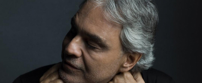 Andrea Bocelli Will Stream A Live Performance From The Duomo In Milan On Easter Sunday