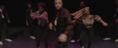 VIDEO: M.A.D.D. Rhythms Presents Rhythm Symphony by Starinah 'Star' Dixon