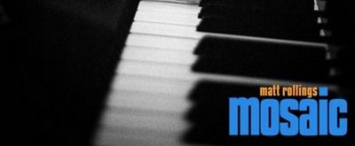 Matt Rollings to Release First Solo Album in 30 Years