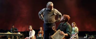 Review: TRANSLATIONS, National Theatre