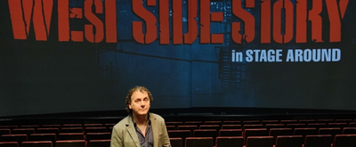 BWW Interview: WEST SIDE STORY on a 360 degree Stage in Tokyo!
