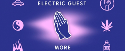Electric Guest Announce New Album 'Kin'