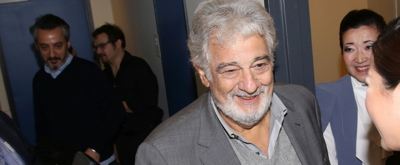 Plácido Domingo to Perform Concert in Moscow This October