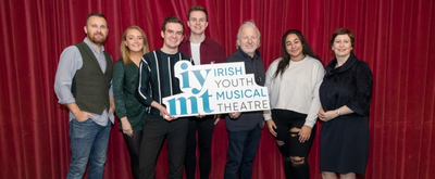 Colm Wilkinson, Rachel Tucker and More Launch Ireland's First National Youth Musical Theatre Training Company