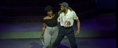 VIDEO: Get A First Look At The Muny's SMOKEY JOE'S CAFE