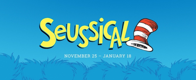 BWW Review: SEUSSICAL at Hale Centre Theatre is Whimsical Fun