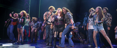 Photo Flash: Broadway-Bound ALMOST FAMOUS Celebrates Opening Night at the Old Globe