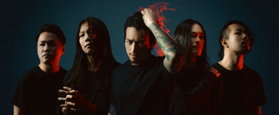 Crystal Lake Release Two-Track EP WATCH ME BURN