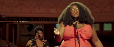 VIDEO: Yola Performs 'To Be Young, Gifted, and Black' on LATE NIGHT WITH SETH MEYERS