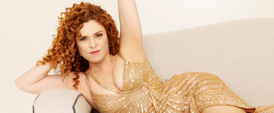 BWW Review: Living Legend Bernadette Peters Did Not Disappoint at the Noorda