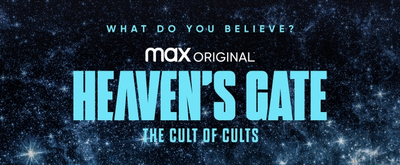 VIDEO: HBO Max Debuts Trailer for HEAVEN'S GATE: THE CULT OF CULTS