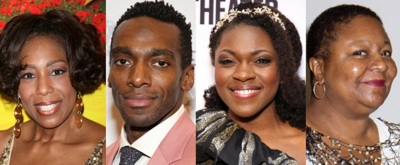 Daniel J. Watts, Dawnn Lewis, Nkeki Obi-Melekwe, Myra Lucretia Taylor & More Join Adrienne Warren in TINA on Broadway