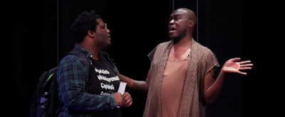 VIDEO: On This Day, June 17: A STRANGE LOOP Opens Off-Broadway