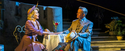 Alex Jennings and Solea Pfeiffer Join Renee Fleming in THE LIGHT IN THE PIAZZA in Chicago