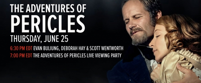 VIDEO: Watch Stratford Festival's Full Production of THE ADVENTURES OF PERICLES