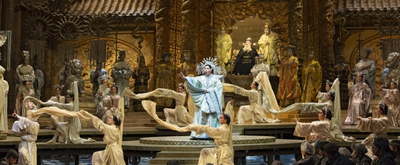 BWW Review: Is the Met's TURANDOT Different on PBS' Great Performances Than in the Opera House?
