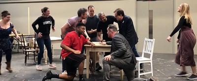 BWW TV: See The New COME FROM AWAY Cast In Rehearsal