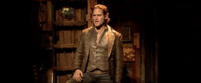 Broadway Rewind: THE ROBBER BRIDEGROOM Returns with Steven Pasquale!