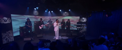 VIDEO: Watch Morris Day & Snoop Dogg Perform 'Lil Mo Funk' on JIMMY KIMMEL LIVE!