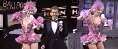 VIDEO: On This Day, February 19- CRAZY FOR YOU Opens On Broadway