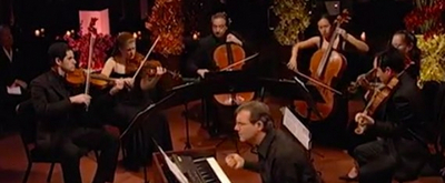 VIDEO: Lincoln Center Rebroadcasts The Chamber Music Society in 'I Can't Believe It's Schoenberg'