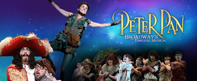 Photo Flash: Jenn Colella Stars In PETER PAN at Pittsburgh CLO