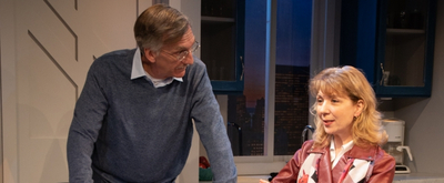 BWW Review: BONE ON BONE Enthralls at NJ Rep-A 35-Year Marriage in the Throws of Transition