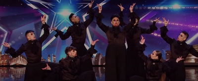 VIDEO: Check Out Some of the Best Dance Performances on BRITAIN'S GOT TALENT