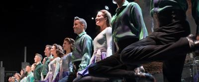 Photo Flash: RIVERDANCE Celebrates 25 Years at Radio City Music Hall