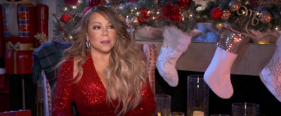 VIDEO: Mariah Carey Talks About Her New Book on THE TONIGHT SHOW