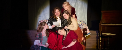 Review: LITTLE WOMEN at Monticello Opera House