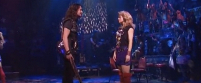 Broadway Rewind: ROCK OF AGES Strikes a Chord on Broadway!