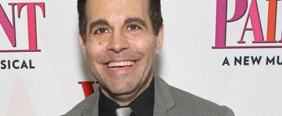 Mario Cantone To Lead World Premiere Musical BLISS At 5th Avenue Theatre